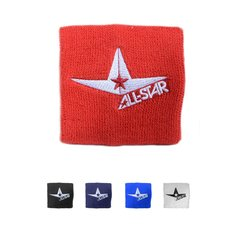 All-Star LOW PROFILE WRIST BANDS