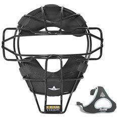 All-Star Traditional Mask Black Lightweight