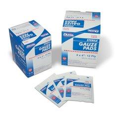 Gauze Pads - Sterile