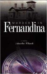 Murder in Fernandina by Amelia Clinch