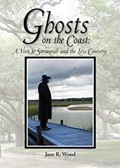 Ghost on the Coast by Jane R. Wood