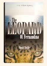 The Leopard of Fernandina by David Tuttle