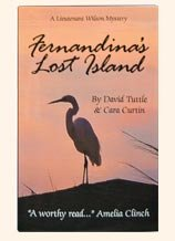 Fernandina's Lost Island by David Tuttle & Cara Curtin