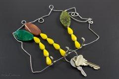 Decorative Wall Key Holder