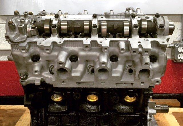 Qzrgmtqyqzu Mtywouzfmzu Qtg Nti Ymi Zdfimge Mdlkmjcwmmvmnji Owzhogq Ngu Ojo Oja on 2 4 Toyota Engine Block