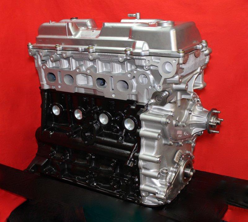 Toyota Engines | Yota1 Performance, Inc  - Toyota Engines