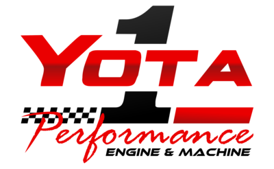 Yota1 Performance Engine and Machine