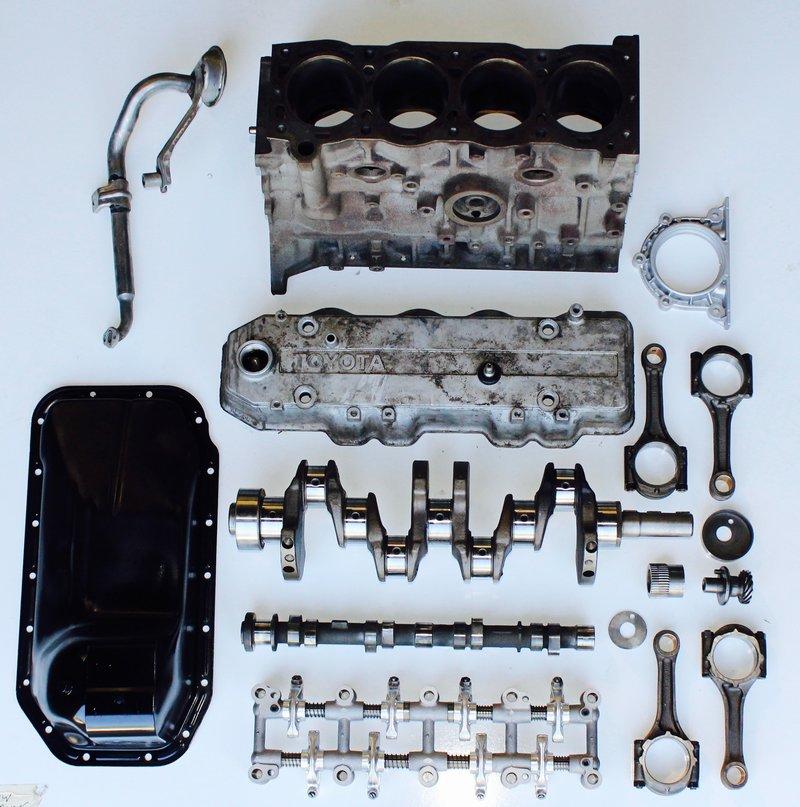 Core Warranty Shipping | Yota1 Performance, Inc  - Toyota