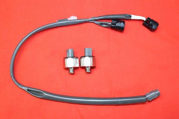 toyota 22re engine diagram sensors knock sensors with harness 5vz oem | yota1 performance ... #8