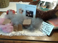 Diy Felt your own soap kit!