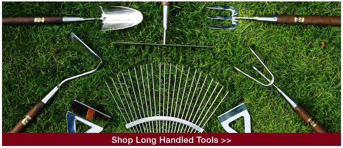 joseph bentley traditional garden tools