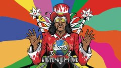 Album World Wide Funk