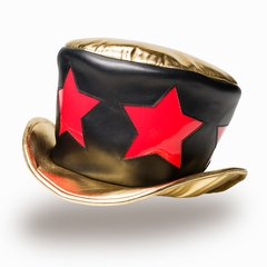 Bootsy Top Hat