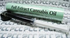 MarijuanaCancerCures.com