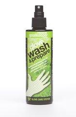 Glove Wash & Prepare