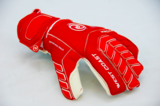 West Coast Goalkeeping Spyder Crimson