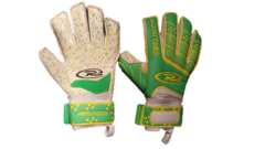 Limited Edition RUSH Goalkeeper Gloves