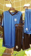 GK Soccer Set: Short Sleeve Shirt+Short
