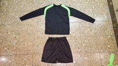 GK Union Goalkeeper (Long Sleeve and Shorts)