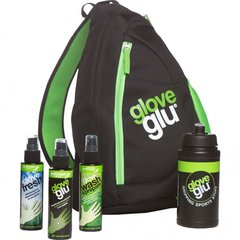 Goalkeeper Keeper Bag Set By Glove Glu