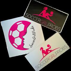 SGP Bumper Stickers