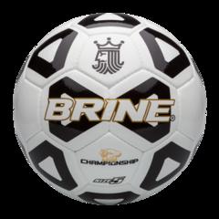 Brine Soccer Ball CHAMPIONSHIP
