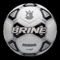 Brine ATTACK