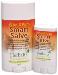 Aches and Pains Smart Salve™
