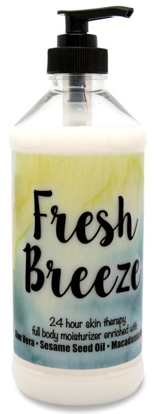 Fresh Breeze (8 oz)