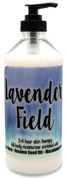 Lavender Field (8 oz)