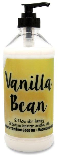 Vanilla Bean (16 oz)