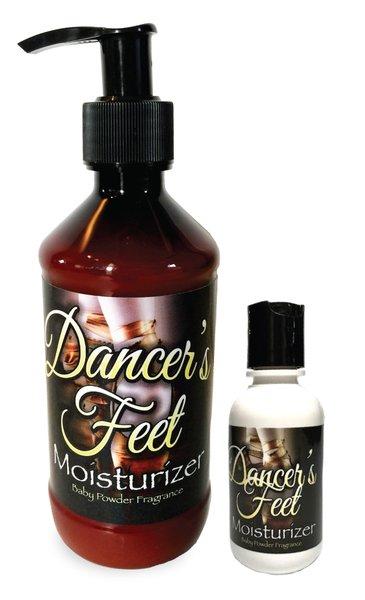 Dancer's Feet Combo Pack