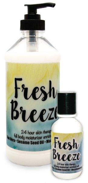 Fresh Breeze Combo Pack