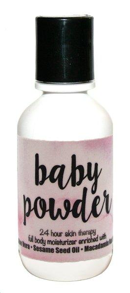 Baby Powder (2 oz)
