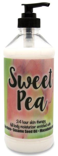 Sweet Pea (8 oz)