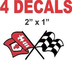 GM | Nicer Decals Nicerdecals Corvette Road Runner Mopar ...