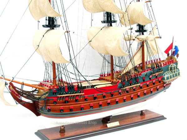 Historic Ships Quality Handcrafted American Model Ship