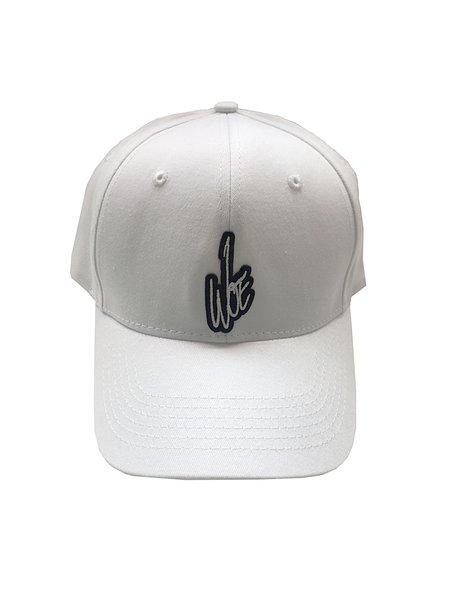 White Woe Cap