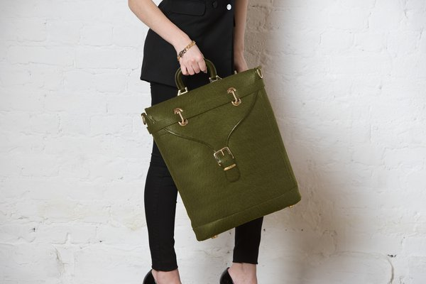 Lettice Holdall