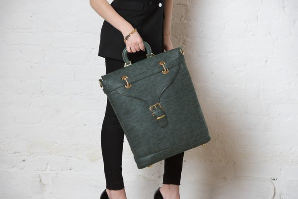 Lettice Holdall Flannel