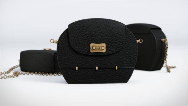 Lottie Mini Shoulder Bag