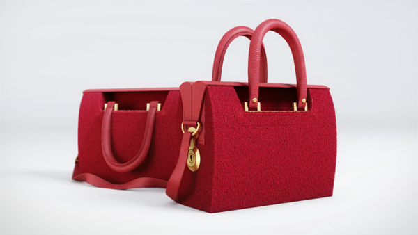 Calla-Mai Handbag