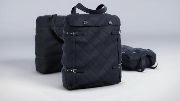 Townley-Bertie Duffle Bag