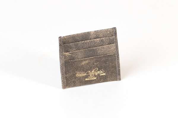 Oscar Logan Card Holder
