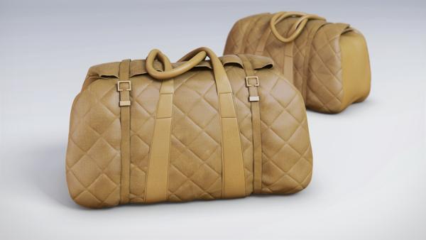 Peer Arnie Duffle Bag