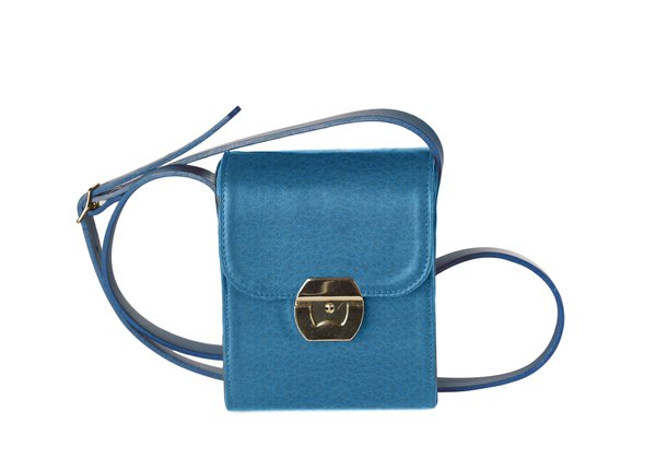 Serene Rose Mini Shoulder Bag