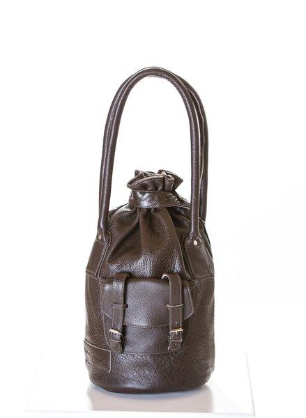 Diana Moka Designer Handbag