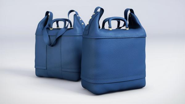 Crispin Shoulder Bag