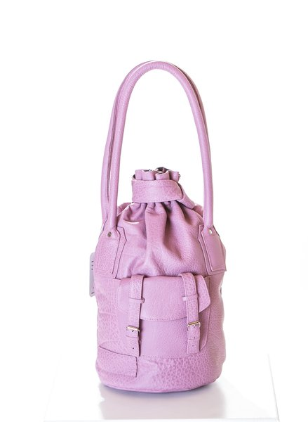 Diana Mauve Mist Handbag
