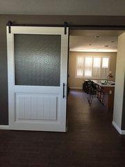 Winchester Door